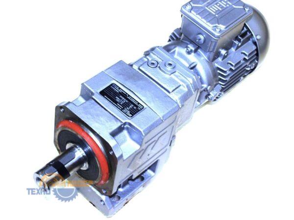 4-070-01-4149 AC-Электродвигатель-редуктор 0.75 KW 230/400V 50HZ Замена для 4-070-01-3508