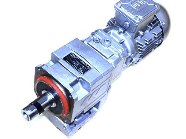 Двигатели - запчасти для станков Хомаг, фото категории