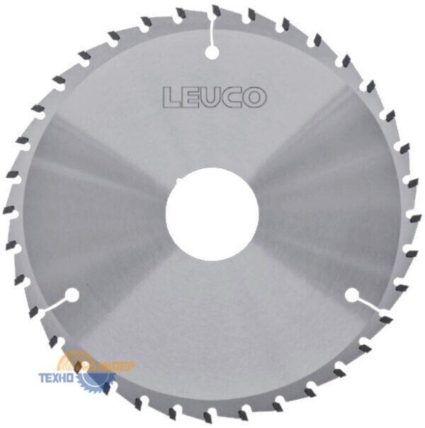Диск подрезной 120×3.0-3.8/2.5×22 Z=24 KO-F Leuco 80365935