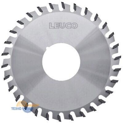 Пила дисковая кромочная 160х3.2/2.2х22 Z=48 WS Top (Leuco) 188007 (192498)