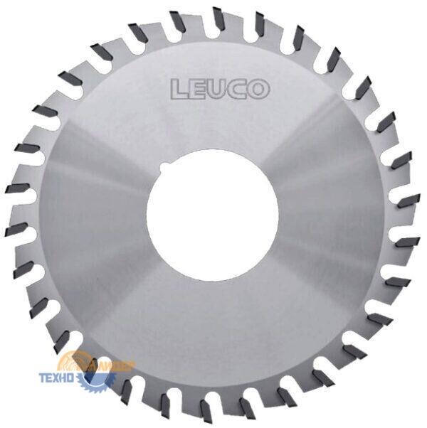 Пила для торцовки кромки 160х3.2/2.2х22 Z=48 WS Top 188007 (192498) Leuco