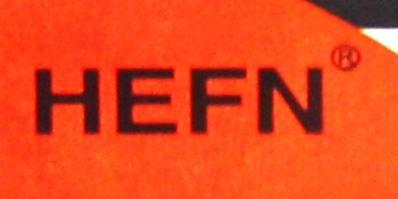 HEFN (Китай)