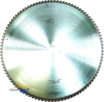 Пила дисковая тв/сп 650х48*5.9/4.1 Z=100 Pilana 81-20 WZ