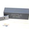 Нож сменный 25х12х1,5 Z2 T04F (ДСП, МДФ, массив) 012025 Tigra 1 отв.