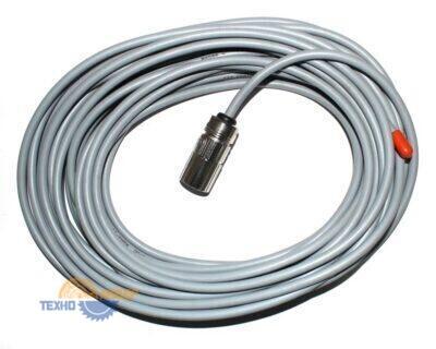 2-082-92-0630 Кабель датчика оборотов HPP250 V1/2 с штекером 11м (Для пильной каретки)