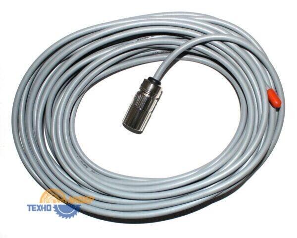 2-082-92-0630 Кабель датчика оборотов HPP250 V1/2 с штекером 11м Для пильной каретки