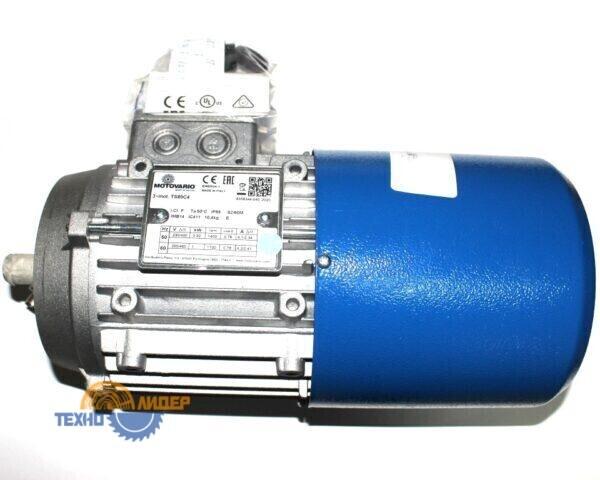 4-075-01-0181 Электродвигатель 0.92KW 230/400-265/460V 50/60HZ