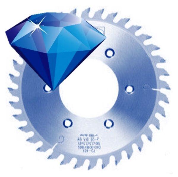 Алмазные пильные диски - фото категории на сайте Техно-Лидер