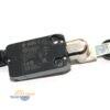 NA B112KB-SMK Pizzato Elettrica Модульный выключатель