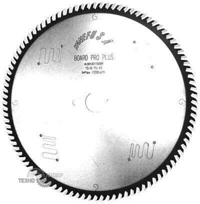 Диск пильный Kanefusa 305×4.4×3.0x30x60Z D Super Board Pro 2 691A628484