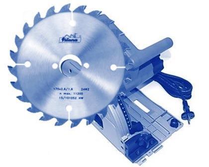 Пильные диски для ручных электрических пил - фото категории на сайте Техно-Лидер