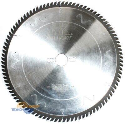 Пильный диск для ДСП 300*3.2/2.2*30*96T трапеция ST3 HUKAY