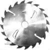 Диск на многопил HW Pilana 350×3.6/2.5×50 z24+4 94.1 FZ