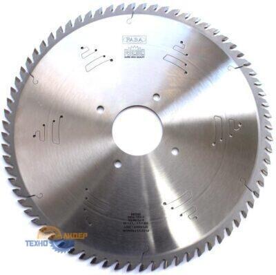 Пильный диск PI-521VS Premium 355×4.4/3.2×65 Z=72 GA HW (FABA) SP2105019