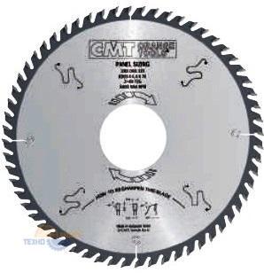Диск пильный 400х30х4.4/3.2 16° TCG Z72 282.072.16M CMT