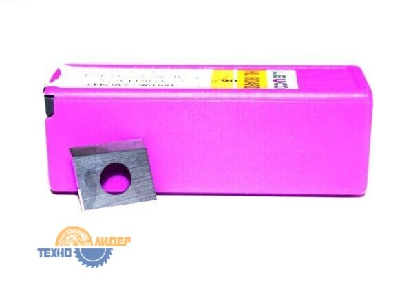 Нож циклевочный HW 15х14.3х2.5мм L 186195 LEUCO