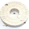 Полировальный круг 150х50х20 (аналог 4-005-15-0014) А150014