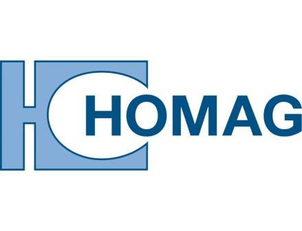 homag логотип