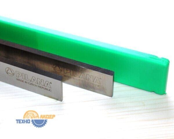 Нож строгальный HLS 410х35х3 HLS4426 Pilana