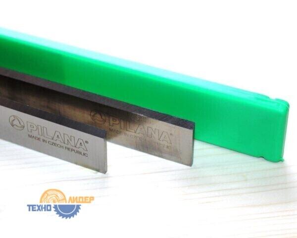 Нож строгальный HLS 410х30х3 HLS4425 Pilana