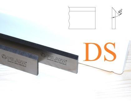 Строгальные ножи DS картинка