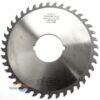 Диск на многопил PI-504S 280x80_2.5/1.8 Z=40 GM HW 2/12.5/4.5 (FABA) P0403705