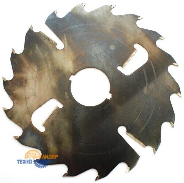 Пильный диск PI-510 EVO 350×3.9/2.6×75 Z18+4 GM HW 2wp 12*6 (FABA) P1004174