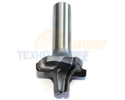 Концевая алмазная фреза TPD 33_12 h17 z2_2 DP P R5 R2 (FABA) TPD021.7081