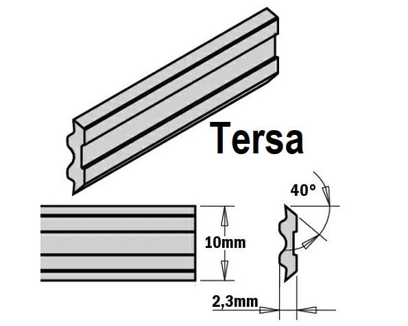 Ножи системы Tersa