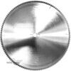 Диск по алюминию HW 500×4.0/3.2×30 z120 87-13 TFZ P Pilana